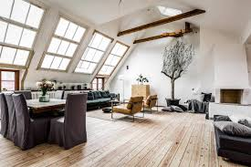 riddargatan stylish scandinavian apartment designed henrik nero