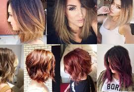 cheveux rouge acajou coloration cheveux coiffure simple et facile part 69