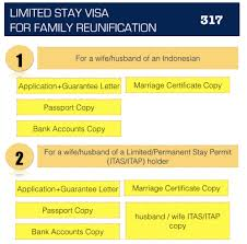 limited stay visa