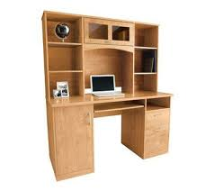 realspace landon desk with hutch landon desk with hutch oak at http suliaszone com landon desk