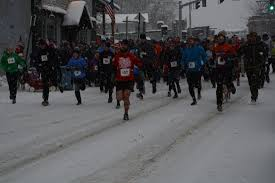 get your turkey trot on thanksgiving day in the tri lakes news