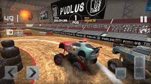 racing monster truck monster truck race android apps on google play