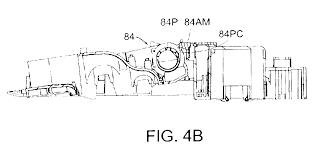 patent us6883201 autonomous floor cleaning robot google patents