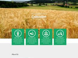 theme wordpress agriculture 10 best free agriculture bootstrap templates in may 2016 freemium