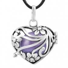 bola koru bola jewelry with cage raskauskeiju