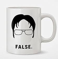 Office Coffee Mugs Amazon Com The Office I U0027ll Kill You Coffee Mug Home U0026 Kitchen