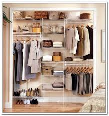 bedroom closet design ideas best 25 small closet organization
