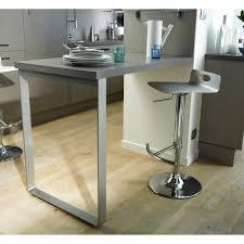pied de plan de travail cuisine pied gris l 85 x l 64 cm leroy merlin