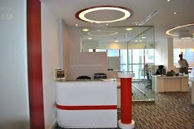 Small Hair Salon Modern White Reception Desk Modern Hair Salon Reception Desk Furniture