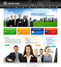 Idea Website Business Website Design Ideas Responsive Modern And Beautiful