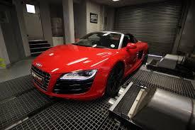 Audi R8 Diesel - audi r8 v10
