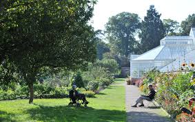 clumber park u2013 walled kitchen garden u2013 talk by chris margrave