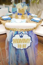 unique boy baby shower themes 37 creative baby shower ideas for boys table decorating ideas