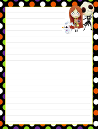 nightmare before christmas party guide u0026 printable shopping list