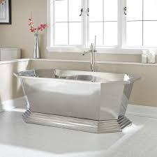 galvanized tub bathroom 76 inside home redesign with galvanized