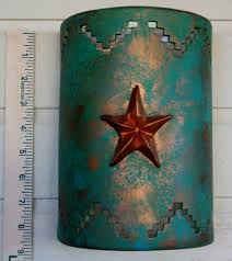 Ceramic Outdoor Wall Sconces Best 25 Southwestern Wall Sconces Ideas On Pinterest Old