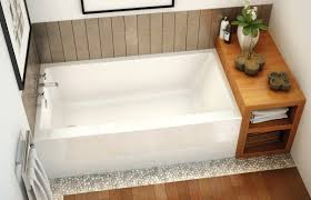 tub with removable apron oval bathtub with apron bathtub with