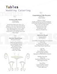 brunch wedding menu early start brunch wedding wedding and wedding