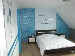 deco chambre turquoise gris d co chambre turquoise et gris deco newsindo co