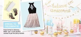 sweet 16 birthday dresses u0026 macy u0027s