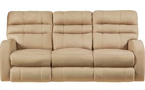 Reclining Sofa With Chaise by Furniture Find Your Maximum Comfort With Power Recliner Sofa