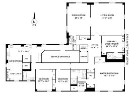 San Remo Floor Plans 145 Central Park West 21c Upper West Side New York Realdirect