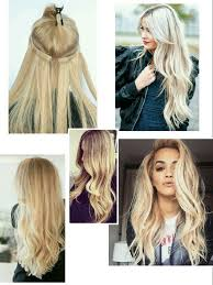 hairstyles for bead extensions 12 best hair extensions hairstyles images on pinterest beach