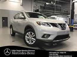 Nissan Rogue Manual - nissan rogue for sale in dieppe new brunswick