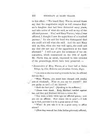 how to write a cover page for a research paper salem witchcraft with an account of salem village and a history enlarge image page 116