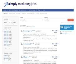 cv search innovative new cv search added to simply marketing actonomy