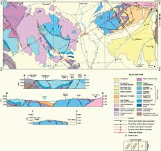 Fault Line Map The Traverse Mountains New Geologic Maps And Explosive Suburban