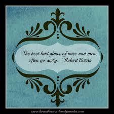 best plans quotes about best laid plans 54 quotes