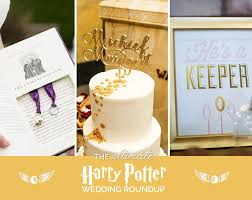 wedding quotes harry potter 40 ways to make your harry potter weddings magic