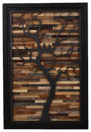 rustic wood artwork rustic artwork simple image by bliss design firm with rustic