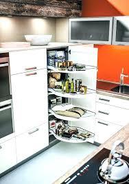 panier tournant pour meuble cuisine rangement pivotant cuisine plateau tournant pour placard cuisine