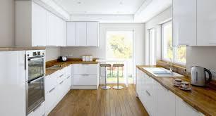 parquet massif cuisine plan de interieur maison contemporaine moderne pour parquet massif