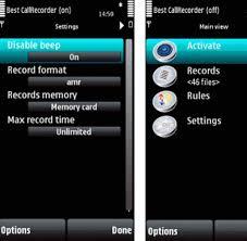 gespräche aufzeichnen erlaubt gesprächsaufnahme mit diesen apps schneiden sie handy telefonate