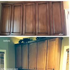 Kitchen Cabinets Refinished Kitchen Cabinet Refinishing Franklin Tn Bella Tucker Decorative