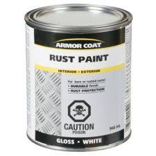 armor coat rust paint 3 78 l canadian tire