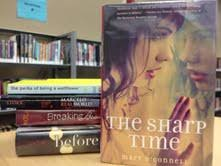 great contemporary ya novels for book clubs the hub
