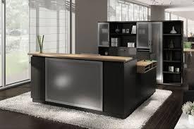 Laminate Reception Desk Zira Laminate Reception Collaborative Office Interiors