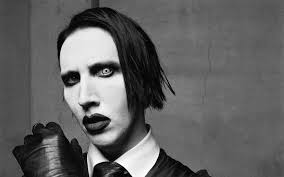this is halloween background music marilyn manson full hd wallpaper and background 1920x1200 id