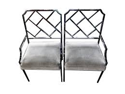 chinese chippendale chairs milo baughman chinese chippendale chairs set of 4 nyshowplace