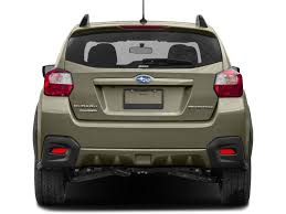subaru crosstrek white 2016 new subaru crosstrek limited package in prince george bc subaru