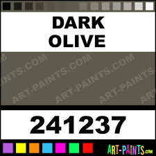 dark olive satin enamel paints 241237 dark olive paint dark
