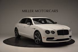 matte black bentley flying spur 2017 bentley flying spur v8 s stock b1181 for sale near westport