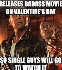 Meme Valentine - genius meme valentine day