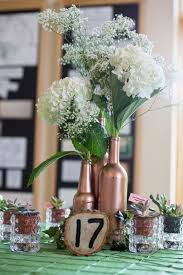 wine bottle wedding centerpieces 100 country rustic wedding centerpiece ideas page 13 hi miss puff