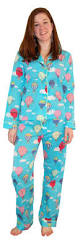 winter sleepwear pajama shirt for women u2013 night dress 6 she12