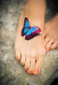 top 30 butterfly tattoos to spot